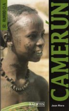 camerun (rumbo a...)-joan riera-9788475845906