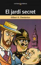 el jardi secret i altres contes g.k. chesterton 9788476603406