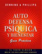autodefensa psiquica y bienestar-melita denning-9788477208006