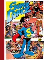 super humor nº 2: super lopez-9788477352006