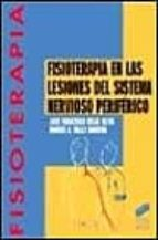 fisioterapia en las lesiones del sistema nervioso periferico-jose francisco melia oliva-manuel a. valls barbera-9788477385806