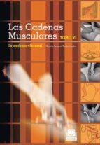 las cadenas musculares (t. vi): la cadena visceral-michele busquet - vanderheyden-9788480198806