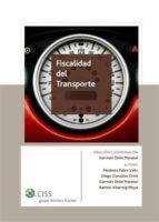 fiscalidad del transporte 9788482358406
