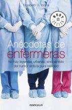 anecdotas de enfermeras-elisabeth g. iborra-9788483469606