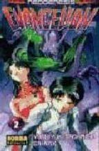 evangelion 2-yoshiyuki sadamoto-9788484317906