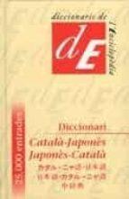 diccionari japonès-català, català-japonès (2ª ed.)-albert torras graell-9788485194506