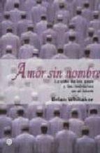 amor sin nombre-brian whitaker-9788488052506