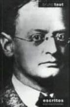 escritos, 1919 1920 bruno taut 9788488386106