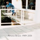 arranz-bravo 1989-2001-ramon manent-9788489396906