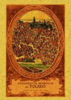 monumentos artisticos de toledo  (ed. facsimil ) casiano alguacil 9788490013106
