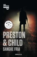 sangre fria (inspector pendergast 11 / trilogia helen 2) douglas preston lincoln child 9788490322406