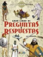 gran libro de preguntas y respuestas ( mis primeros libros ) 9788490373606