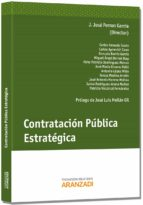 contratacion publica estrategica j. jose pernas garcia 9788490590706