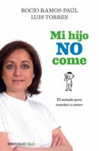 mi hijo no come-rocio ramos-paul-9788490625606
