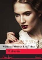 el desván (ebook)-susana prieto-lea velez-9788490712306