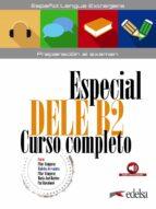 especial dele b2 curso completo-pilar alzugaray-maria jose barrios-9788490816806