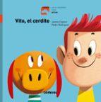 galope : vito, el cerdito  (mayusculas) 9788491012306