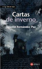 cartas de inverno-agustin fernandez paz-9788491213406