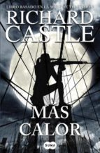 mas calor (serie castle 8)-richard castle-9788491290506