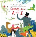 contes de la a a la z (ebook)-maria menendez-ponte cruzat-9788491374206