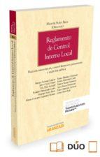 reglamentos de control interno local-manuel fuero bros-9788491522706