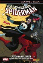 el asombroso spiderman 18: lazos familiares 9788491671206