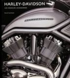 harley davidson, los modelos legendarios 9788492736706