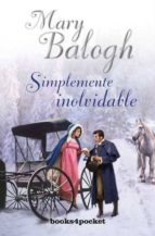 simplemente inolvidable-mary balogh-9788492801206