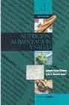 nutricion, alimentacion y salud-antonio sarria chueca-luis a. moreno aznar-9788493312206
