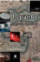 lepanto: la batalla inacabada-ramiro ponce del rio-9788493485306
