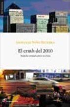 el crash del 2010-santiago niño becerra-9788493703806
