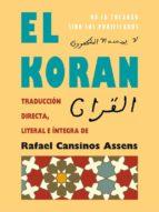 el korán [el corán] (ebook)-9788493951306
