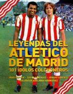 leyendas del atlético de madrid-9788494141706