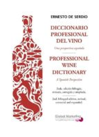 diccionario profesional del vino ne ernesto de serdio 9788494390906