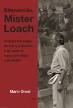 bienvenido, mr. loach-mario ornat-9788494420306