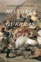 historia de las guerras de españa juan carlos losada 9788494427206