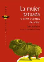la mujer tatuada y otros cuentos de amor-9788494573606