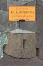 laberinto y otros relatos-ricardo berdie-9788495116406
