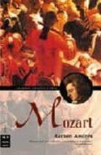 mozart: grades compositores ramon andres 9788495601506