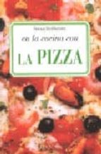 en la cocina con la pizza-franca feslikenian-9788496137806