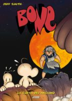 bone nº 6: la cueva del anciano-jeff smith-9788496815506