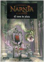 les croniques de narnia 6: el tron de plata-clive staples lewis-9788497089906