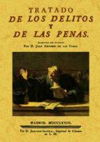 tratado de los delitos y las penas (ed. facsimil de la ed. de 177 4)-cesare, marchese di beccaria-9788497611206