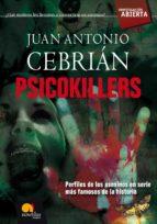 psicokillers (ebook)-juan antonio cebrian-9788497634106