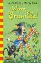 arre brunilda-laura owen-9788498015706