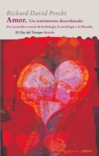 amor (ebook)-richard david precht-9788498417906