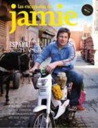 las escapadas de jamie-jamie oliver-9788498678406