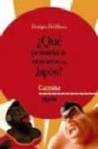 ¿que pensaran de nosotros en japon?-enrique del risco-9788498771206