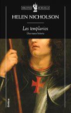 los templarios-helen nicholson-9788498920406