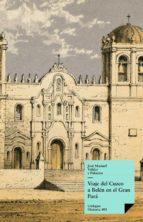 viaje del cuzco a belén en el gran pará (ebook)-josé manuel valdez y palacios-9788498970906